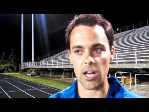 Video: Madison West boys soccer coach Peter Dermody on beating Verona