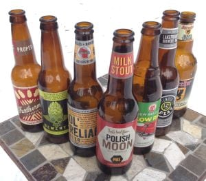 Beer Baron: 7 session beers for the day that needs them the most: Super Bowl Sunday