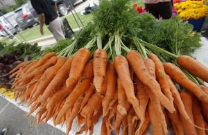 Photos: Monroe Street Farmers' Market