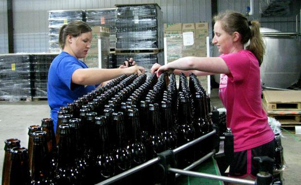 Beer Baron: Potosi brings major production back to 'beer's hometown'