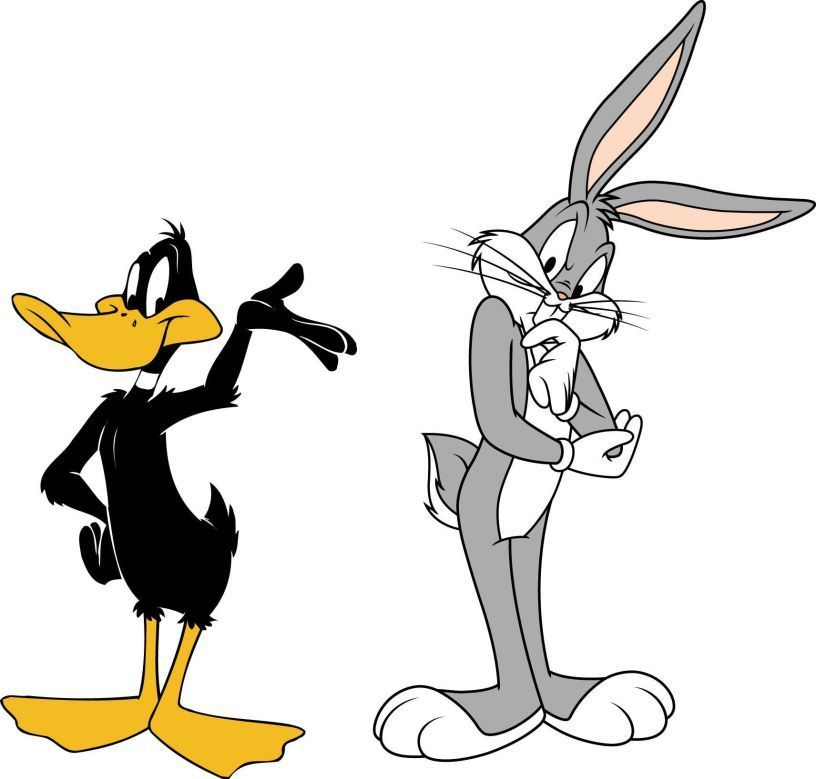 11 Mischievous Facts About Bugs Bunny  Mental Floss