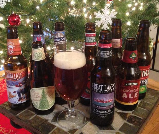 Beer Baron: A skeptic's guide to holiday beers