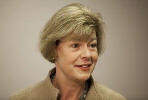 Election 2012: Baldwin defends record, says 'liberal' label has lost its meaning