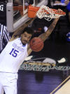Tom Oates: Talent level in this Final Four is off the charts