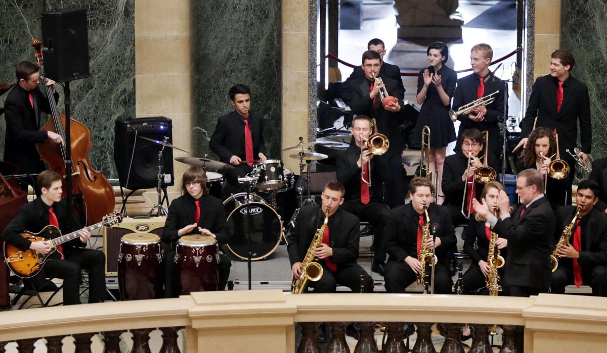 jazz pedagogy secondary school music The bmus program in music education is designed for students interested in pursuing careers as music teachers in the public schools the degree program also prepares students for k-12 teaching certification.