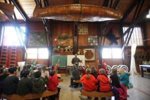 State alters plans for changes to popular MacKenzie Environmental Center after public outcry