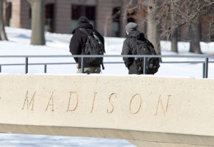 Database: Madison's weather since 1869
