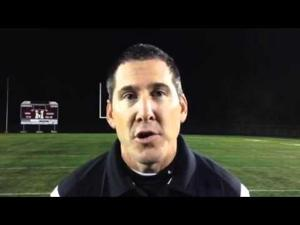Middleton coach Tim Simon on turning back Madison La Follette