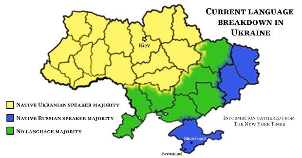 Ukraine explained: UW expert's input on the crisis