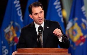 As Walker vows job creation, GOP lawmakers float bills focused on social issues