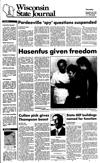 Pages from history Dec. 18, 1986