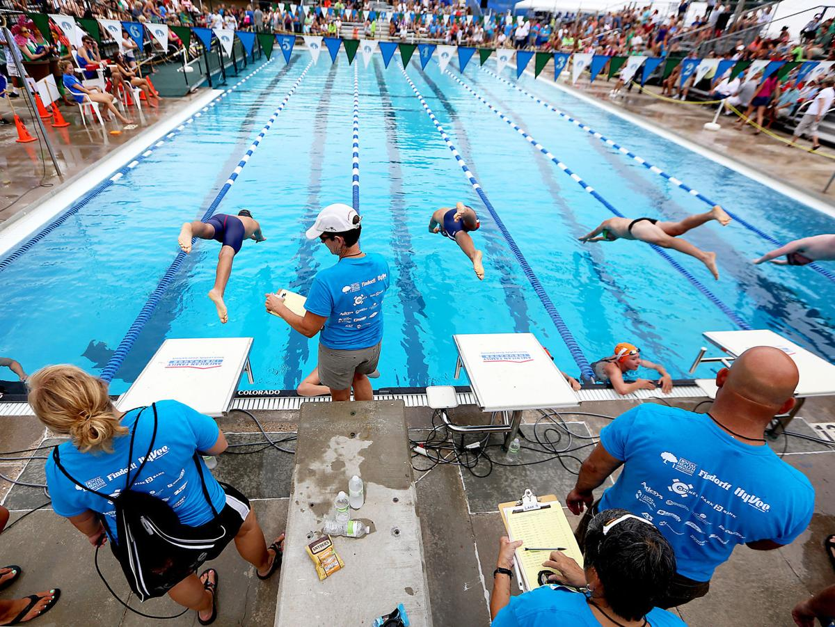 All City Swimming Local Stars Derek Toomey Former Uw Swimmer Ivy Martin Reflect On What Makes
