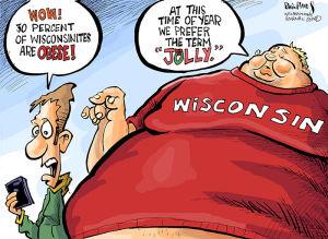 Phil Hands: Recent cartoon round up