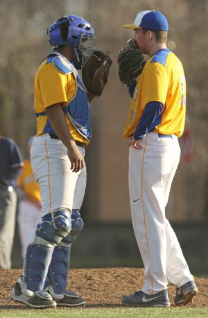 Photos: Madison West vs. Janesville Craig baseball