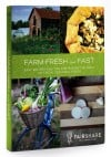 "Fair Share CSA' ""Farm-Fresh and Fast"""