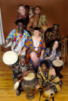 Atimevu Drum and Dance