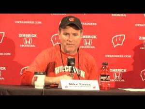 Video: Badgers men's hockey players, coaches 'there for each other'