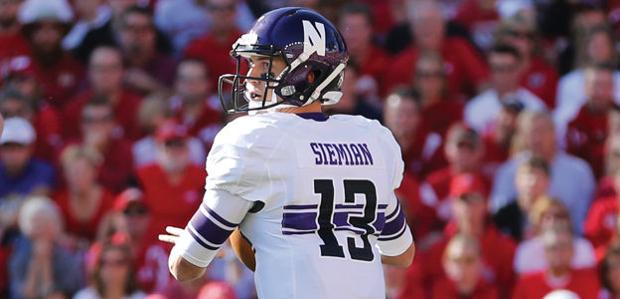UW ready for matchup with Wildcats