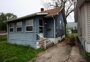 Welcome to Petersonville: Madison landlord says he's providing a service; others call him a slumlord