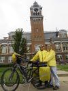 Courthouse Biking