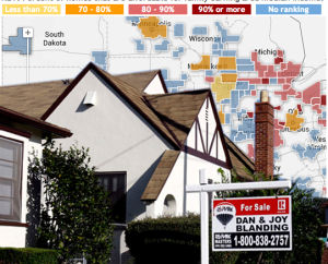 Home affordability: How does your region compare?