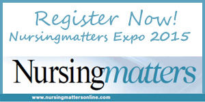 Nursingmatters Expo - Register now