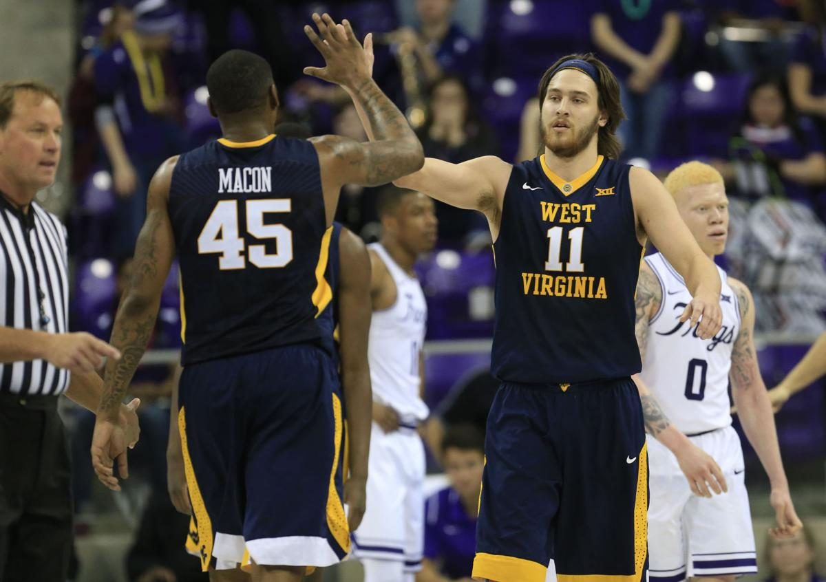 No. 4 West Virginia vs. No. 13 Bucknell | | host.madison.com