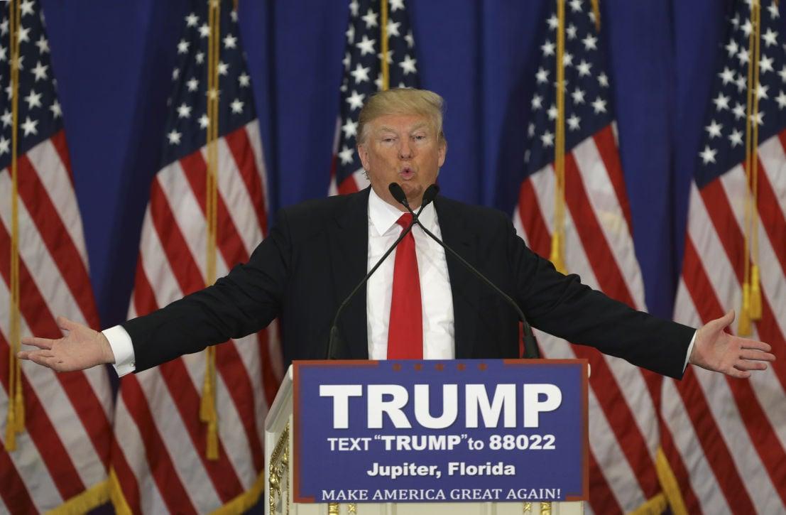 Badgers men's basketball: Applicants cite Donald Trump in head ...
