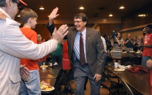 Senate power likely shifts to Dems; Wanggaard ponders recount