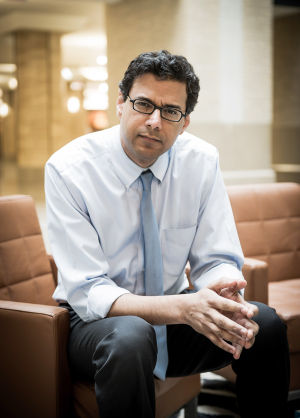Q&A: Gawande delivers an important look at how medicine fails the dying