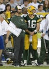 Tom Oates: Packers backup QB decision is simple — keep both