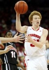 Badgers men's basketball: Mike Bruesewitz eager to share experience with kids, parents