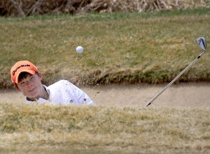 Photos: Monona Grove Invitational golf