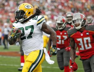 Video: Packers look ahead to battle for NFC North title against Detroit