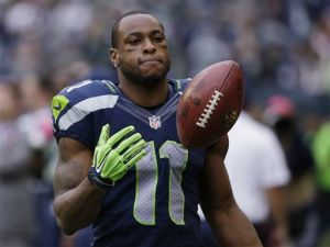 Video: Seahawks trade Percy Harvin to Jets
