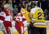 Colorado College Wisconsin Hockey