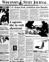 Pages from history Mar. 1, 1993