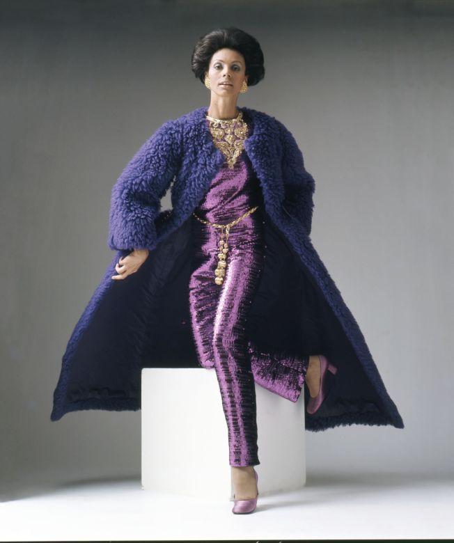 Marc Bohan Dior Fashion Show