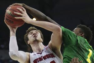 Video: NBA Draft Combine key for Frank Kaminsky, other prospects