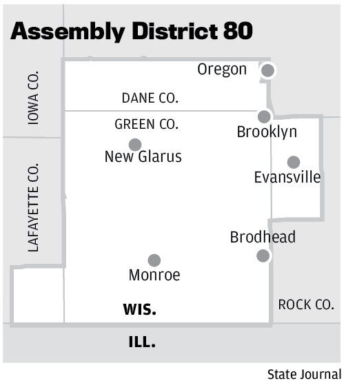 Candidate Profiles 80th Assembly District Wisconsin