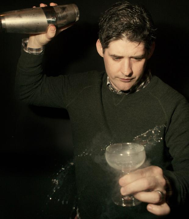 Cocktail wizard and culinary innovator Dave Arnold visits Madison on Wednesday