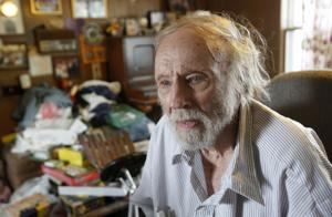 Photos: A look at, and inside, Ray Peterson's properties
