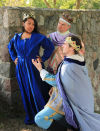 Savoyards' 'Princess Ida' promises royal laughs