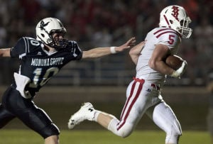 Photos: Mount Horeb at Monona Grove