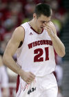 Badgers men's basketball: Offensive efficiency erratic in past month
