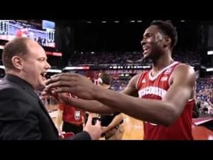 Video: Tom Oates not sold on Bo Ryan transition plan