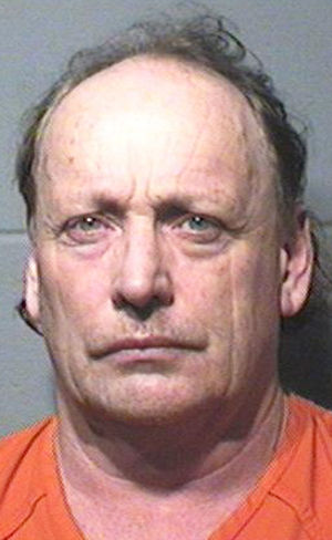 Friesland Man Accused Of Killing Estranged Wife Outside