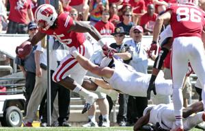 Badgers football: Melvin Gordon expects to have last laugh after early struggles