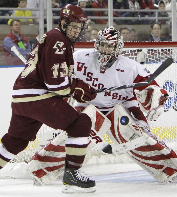NCAA: Big Opportunity Awaits UW In Boston This Weekend