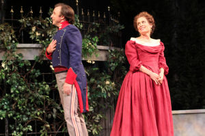 American Players tickets for 'Streetcar,' 'Pride and Prejudice' on sale today